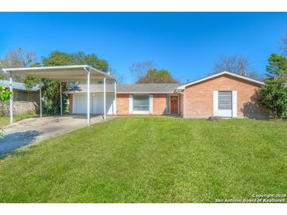 3741 HIGHCLIFF DR  San Antonio, TX MLS# 1353489