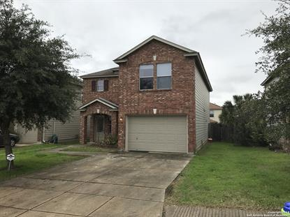 11334 Acuff Station  San Antonio, TX MLS# 1353491
