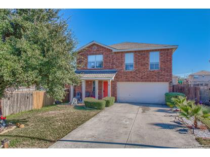 6864 TIMBERLAKE RUN  San Antonio, TX MLS# 1353510