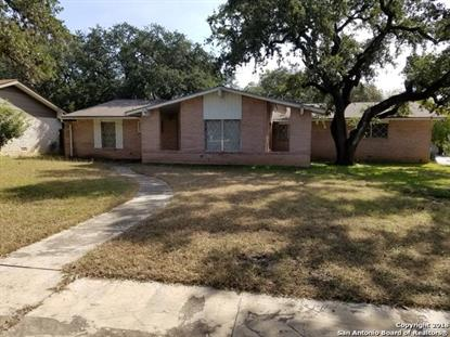 3730 WILLIAM PENN DR  San Antonio, TX MLS# 1353550