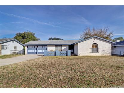 6215 FIR VALLEY DR  San Antonio, TX MLS# 1353589