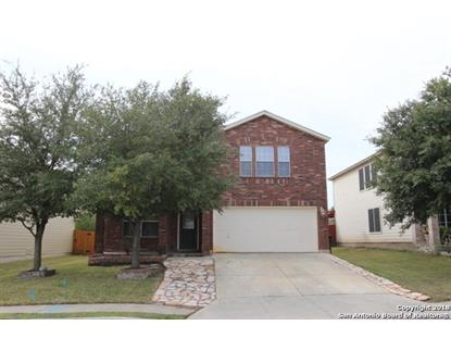 7611 CEDAR FARM  San Antonio, TX MLS# 1353680