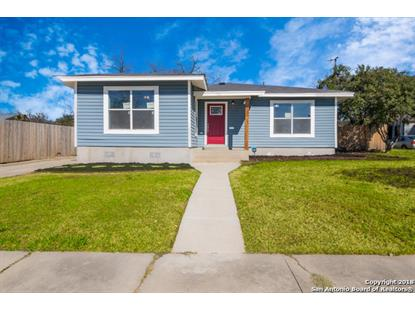 711 Nevada St  San Antonio, TX MLS# 1353688