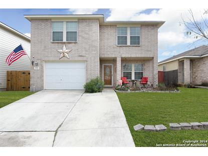 9656 SHOREBIRD LN  San Antonio, TX MLS# 1353694
