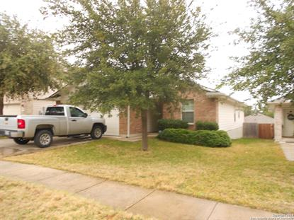 6637 SALLY AGEE  San Antonio, TX MLS# 1353702