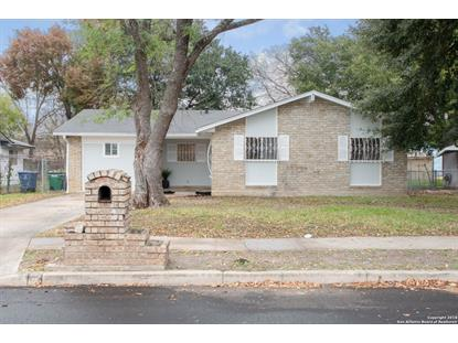 4623 BELINDA LEE ST  San Antonio, TX MLS# 1353714