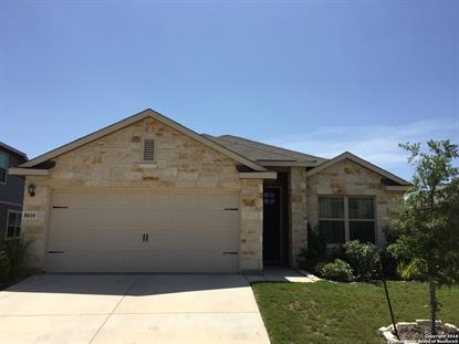 8010 Lovela Bend  San Antonio, TX MLS# 1353739