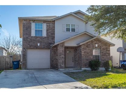 3975 Tarrant Trail  New Braunfels, TX MLS# 1353827