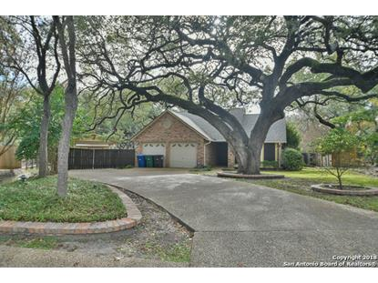 13703 Cedar Canyon  San Antonio, TX MLS# 1353895