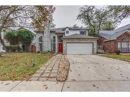 2115 MOLLYS WAY DR  San Antonio, TX MLS# 1353923