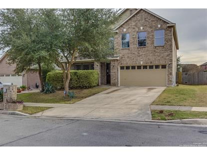 6772 Wayman Ridge  San Antonio, TX MLS# 1353925