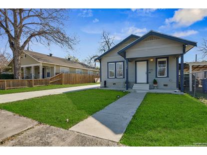 1206 W Summit Ave  San Antonio, TX MLS# 1354070
