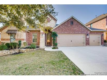 1034 Solitude Cove  San Antonio, TX MLS# 1354085
