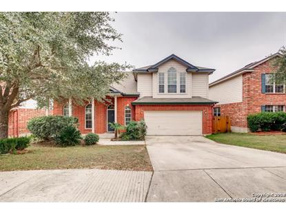 12506 Fern Creek  San Antonio, TX MLS# 1354130