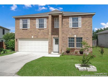 3407 CARRUTHERS OAK  San Antonio, TX MLS# 1354161