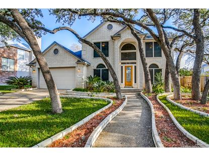 13518 VOELCKER RANCH DR  San Antonio, TX MLS# 1354189