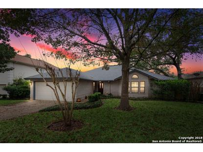 3234 MID HOLLOW DR  San Antonio, TX MLS# 1354289