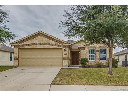 1333 WAGON WHEEL  Schertz, TX MLS# 1354320