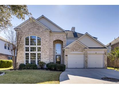 710 BELMARK CT  San Antonio, TX MLS# 1354567