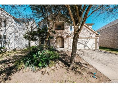 510 Mathis Meadows  San Antonio, TX MLS# 1354629
