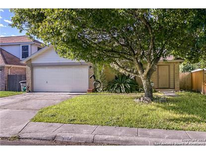 9014 ROQUEFORT  San Antonio, TX MLS# 1354636
