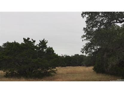 LOT 25 FALCON PT  Boerne, TX MLS# 1355875