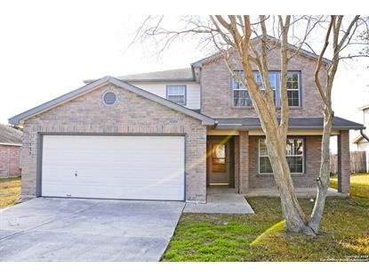 137 Stream Crossing  Cibolo, TX MLS# 1355890