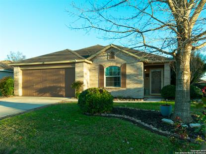 113 SPRING WILLOW  Cibolo, TX MLS# 1356562