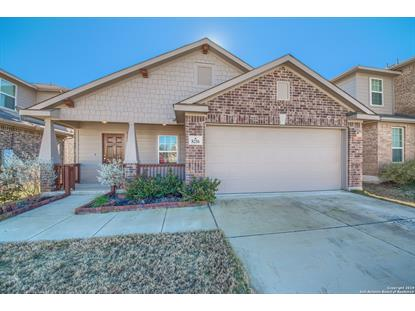 8256 Breezy Cove  Selma, TX MLS# 1356834
