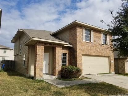 9539 EVERTON  San Antonio, TX MLS# 1357340