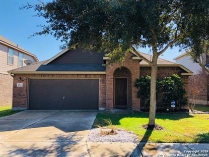453 Prickly Pear Dr  Cibolo, TX MLS# 1357471