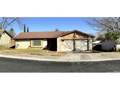 7119 WINTER RDG  Converse, TX MLS# 1357785