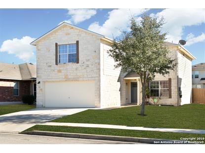 325 PRICKLY PEAR DR  Cibolo, TX MLS# 1357903