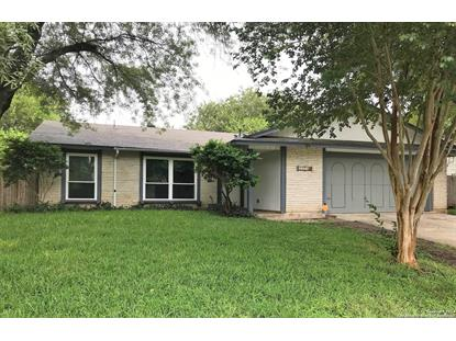 1311 BILLINGS DR  San Antonio, TX MLS# 1358315