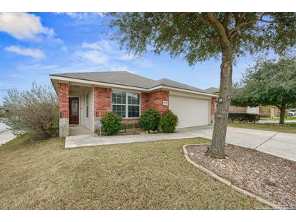 9718 Sun Mill  San Antonio, TX MLS# 1358506