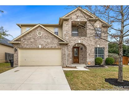 606 Leafy Ridge  San Antonio, TX MLS# 1358508