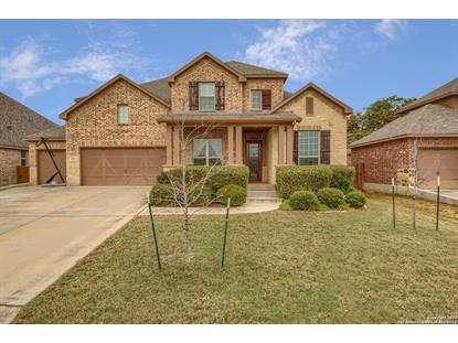 8915 River Bluff  San Antonio, TX MLS# 1358516