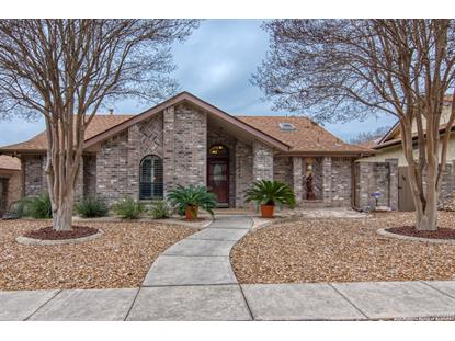 10843 Royal Bluff  San Antonio, TX MLS# 1358540