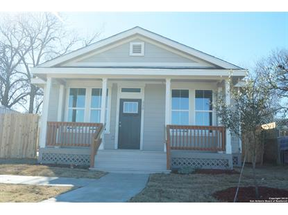 330 Joe Blanks St  San Antonio, TX MLS# 1358580