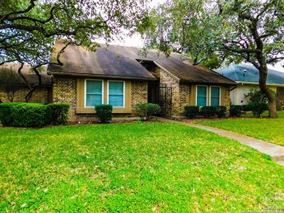 4202 SHADOW OAK WOODS  San Antonio, TX MLS# 1358606