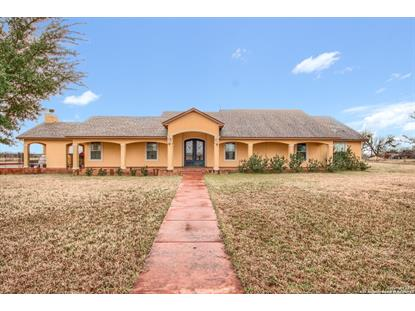 19775 APPLEWHITE RD  San Antonio, TX MLS# 1358876