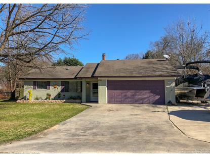 117 Trailwood  New Braunfels, TX MLS# 1358952