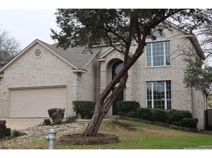 1002 Serenata Circle  San Antonio, TX MLS# 1358988