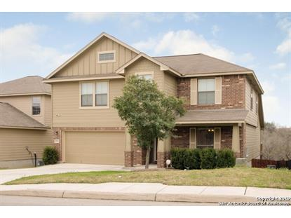 10614 RANCHLAND FOX  San Antonio, TX MLS# 1359002