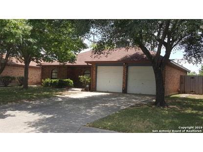 8126 Golden Harvest  San Antonio, TX MLS# 1359048