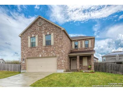 9203 WIND CROWN  San Antonio, TX MLS# 1359071