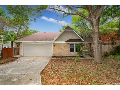5439 VISTA RUN DR  San Antonio, TX MLS# 1359074