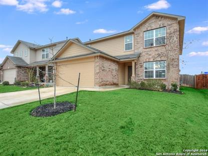 8911 IRONWOOD HILL  San Antonio, TX MLS# 1359076
