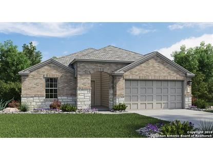 8543 Laxey Wheel  San Antonio, TX MLS# 1359116