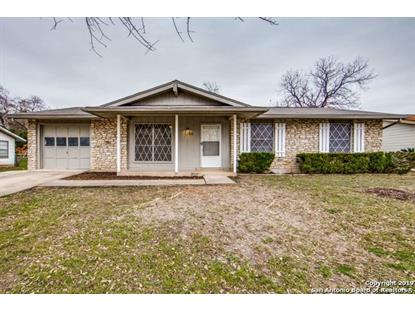 5859 LAUREL VALLEY DR  San Antonio, TX MLS# 1359134